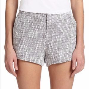 Joie Tweed Merci Short